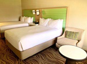 Wyndham Garden Disney Springs Room