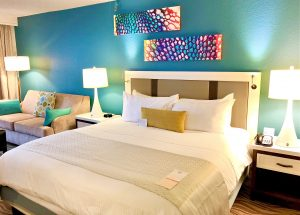 Wyndham Lake Buena Vista Tower Room
