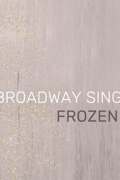 Broadway sings the best of Frozen 2