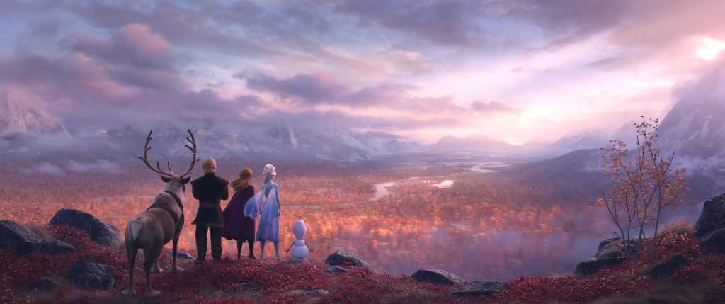 To celebrate the in-home release of FROZEN 2, Disney has partnered with Broadway performers to bring you covers of some of your favorite songs from the film.