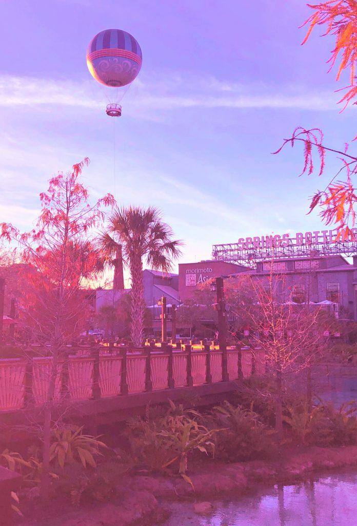 Best of the Reopened Disney Springs Restaurants During the Coronavirus Pandemic