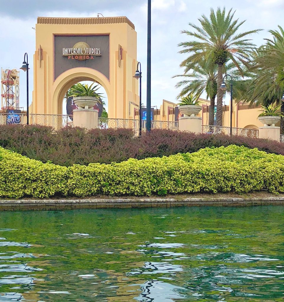 Best Outdoor Dining at Universal Orlando