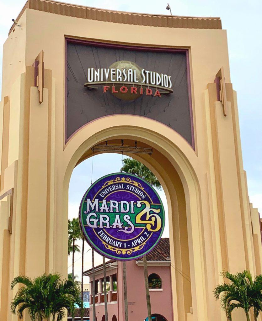 Universal Studios Florida; best outdoor dining restaurants