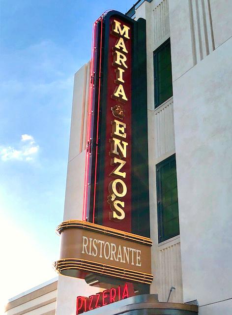 The best Italian restaurant in Disney Springs!