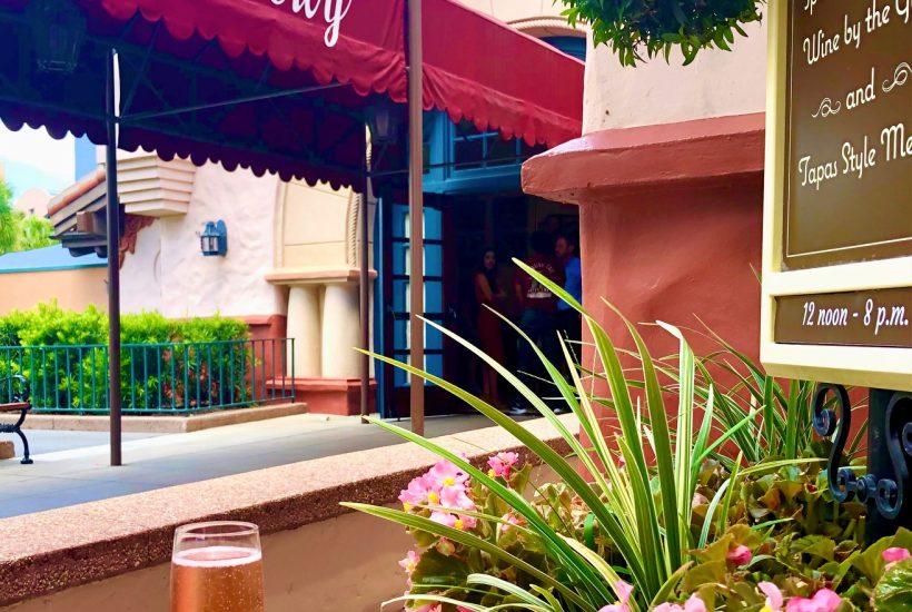 Disney's Hollywood Studios Hollywood Brown Derby Lounge