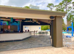 Wyndham Lake Buena Vista Pool Bar