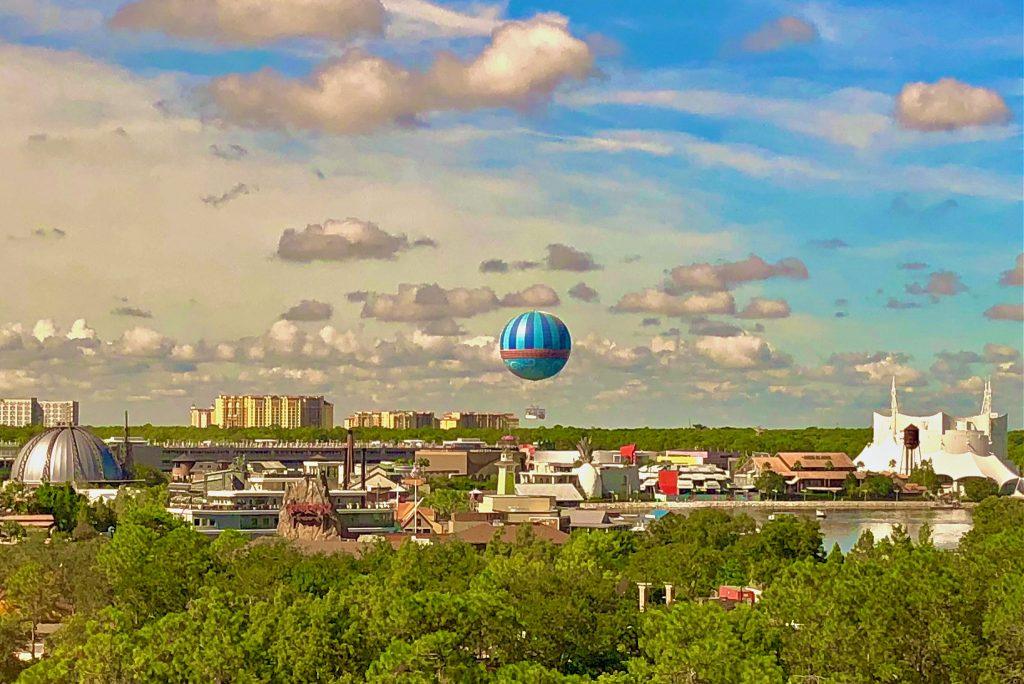 The closest hotel to Disney Springs! A Hidden Walt Disney World Gem!