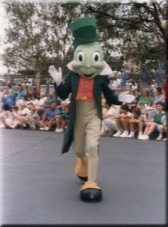 Walt Disney World 15th Anniversary Parade