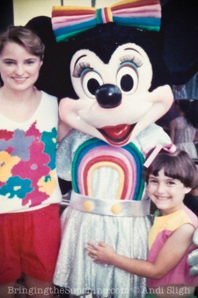 Walt Disney World 1979 history and reviews