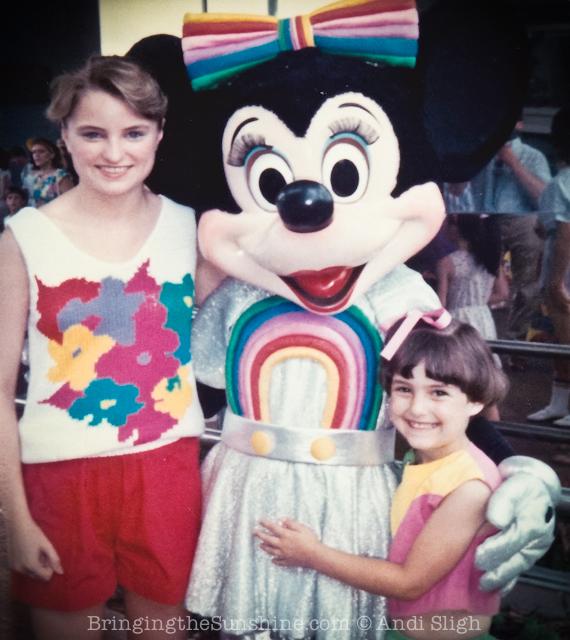 Walt Disney World 1979 highlights #50Daysto50Years