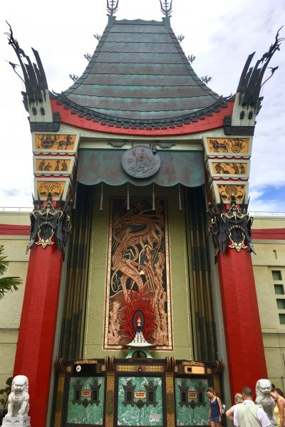 Disney MGM Studios opens in 1989 with The Great Movie Ride, Backlot Tours, and Monsters.