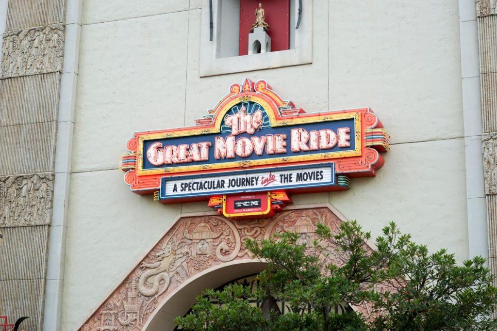 Disney's MGM Studios opens May 1989.