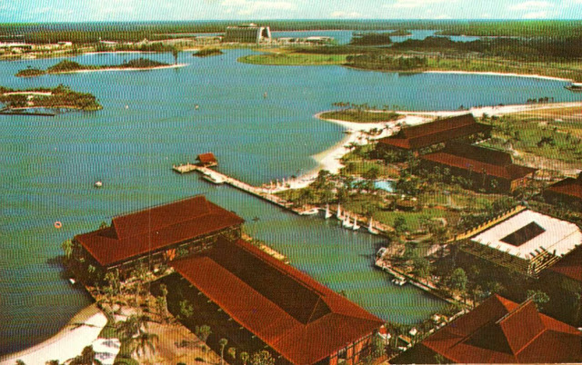 A review of Disney World 1971; a kickoff to the 50 Days to 50 Years series to mark its 50th Anniversary Celebration.
