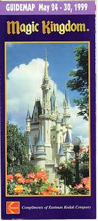 Walt Disney World 1999 ends the Disney Decade