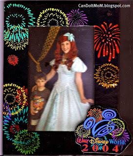 Walt Disney World 2004