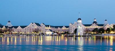 Disney's Yacht and Beach Club Resorts